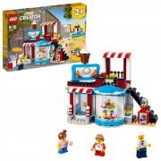 SURPRIZE DULCI MODULARE - LEGO® (L31077)