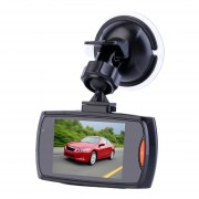 ER 2.3 '' Full HD 1080p LCD Coche DVR Camara Vision Nocturna Camara V