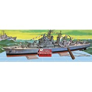 Qiyun Revell 1 500 Scale USS King Destroyer 603