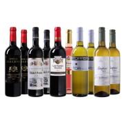 Veelzijdig Wijnpakket