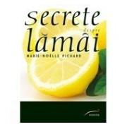 Secrete despre lamai.