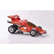 CRAZY BEAM Chargeable Remote Control X Gallop Real Racing Cross Country Race Car for Kids