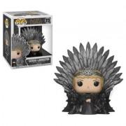 Pop! Vinyl Game of Thrones Cersei on Iron Throne Pop! Vinyl Deluxe