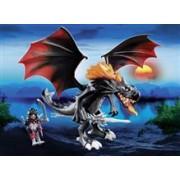 Dragon De Lupta