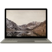 Surface Laptop - 512 GB / Intel Core i7 / 16 GB RAM (Witgoud)