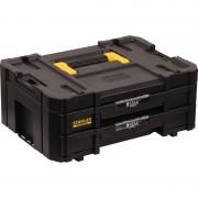 Stanley Fatmax Pro Stak gereedschapskoffer Pro Stak 4: 440x314x176mm