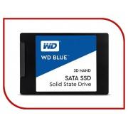 Жесткий диск 250Gb - Western Digital WDS250G2B0A