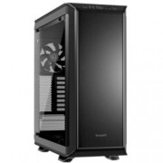Кутия Be Quiet Dark Base PRO 900, E-ATX, XL-ATX, ATX, M-ATX, Mini-ITX, черна, 750W захранване Be Quiet Dark Power