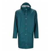 Rains Regenjassen Long Jacket Groen