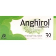 Anghirol (30 comprimate)