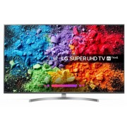 "TV LED, LG 49"", 49SK8100PLA, Smart, webOS 4.0, Alpha 7 Processor, 4K HFR, WiFi, UHD 4K + подарък 5 Г. ГРИЖА ЗА КЛИЕНТА"