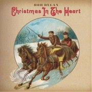 Video Delta Dylan,Bob - Christmas In The Heart - CD