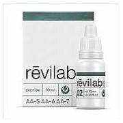 Revilab SL 02 за нервна система и зрение/очите, 10 мл