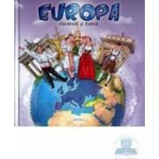 Europa Centrala si Estica