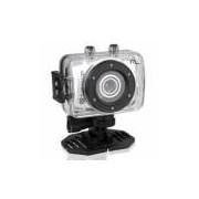 Filmadora Sportcam Hd Multilaser - Bob Burnquist - Dc180 - 14mp - Hd 720p - Prova Dágua - Webcam