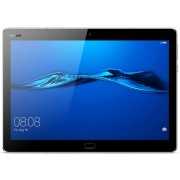 "Tableta Huawei MediaPad M3 Lite, Procesor Octa-Core 1.4 GHz, IPS LCD Capacitive touchscreen 10.1"", 3GB RAM, 32GB, 8MP, Wi-Fi, Android (Gri)"