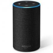 Портативна колона с изкуствен интелект Amazon Echo (2nd generation)