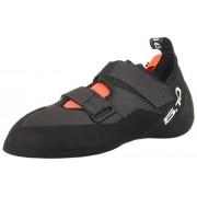Adidas Kirigami Rental Zapatillas de Escalada para Hombre, Color Carbon/Core Black/Solar Red, 10.5
