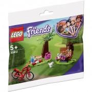 Lego 30412 - Polybag LEGO Friends - 30412 - Picknick im Park
