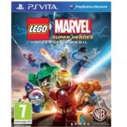 LEGO Marvel Super Heroes, за PSVITA
