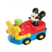 Tren Rojo de Mickey Disney Tut Tut Bolidos - Vtech