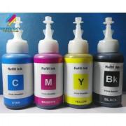 REFILL INK FOR EPSON L100 L110 L130 L200 L210 L220 L230 L300 L310 L350 L355 L360 L365 L550 L1300