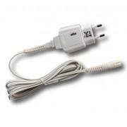 67030605 Hálózati adapter + kábel