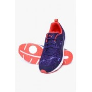 Puma Evader Xt Graphic Wn S Astral Running Shoes(Navy)