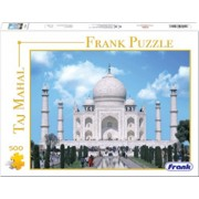 Frank Taj Mahal