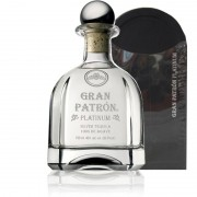 Patron Grand Platinum Tequila dd. 0,7L 40%