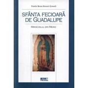 Sfanta Fecioara de Guadalupe. Miracolul din Mexic/Fratele Bruno Bonnet-Eymard