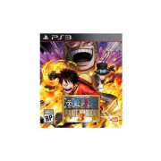 One Piece Pirate Warriors 2 PlayStation 3