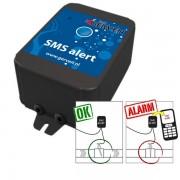 Van Gerven SMS ALERT sms figyelmeztető áramláskapcsolóval SC546