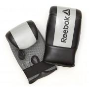 Reebok Retail Boxing Mitts - Grey