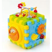 PlayGo baby kocka s aktivnostima velika