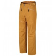 HANNAH Baker Pánské lyžařské kalhoty 216HH0012HP05 Buckthorn mel XL