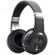 Casti Wireless HT Over Ear Negru BLUEDIO