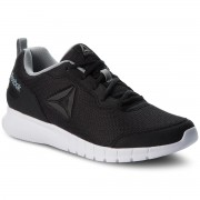 Обувки Reebok - Ad Swiftway Run CN5701 Black/White/Flint Grey