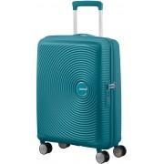 American Tourister Soundbox Spinner Resväska 35.5L, Jade Green