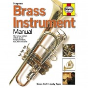 MusicSales - Simon Croft / Andy Taylor: Brass Instrument Manual
