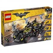 The LEGO Batman Movie, Batmobilul suprem 70917