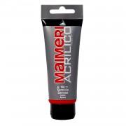 Culoare Maimeri acrilico 75 ml carmine 0916166