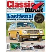 Tidningen Classic Motor 7 nummer