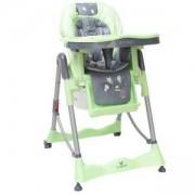 Детско столче за хранене Bon Appetit, Cangaroo, зелено, 3560330