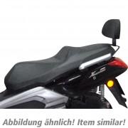 Shad Beifahrerrückenlehne Honda PCX 125
