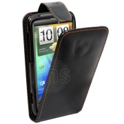 HTC Flip Калъф за HTC Sensation + Протектор