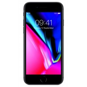 Apple iPhone 8 Plus 256GB, сив