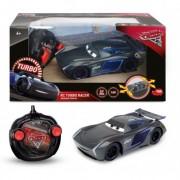 Masina Jackson Storm cu telecomanda Cars 3 Turbo Racer Dickie