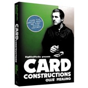 Card Constructions by Ollie Mealing & Big Blind Media video DOWN