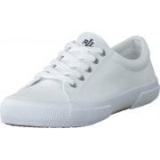 Polo Ralph Lauren Jolie White, Skor, Sneakers & Sportskor, Låga sneakers, Vit, Dam, 41